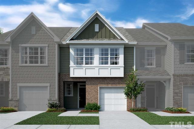 1195 Little Gem Lane #336, Apex, NC 27523 (#2202650) :: Raleigh Cary Realty