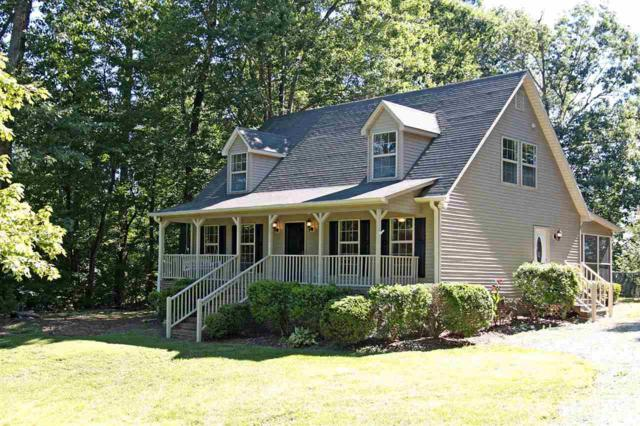5911 Jameson Road, Rougemont, NC 27572 (#2202651) :: The Perry Group