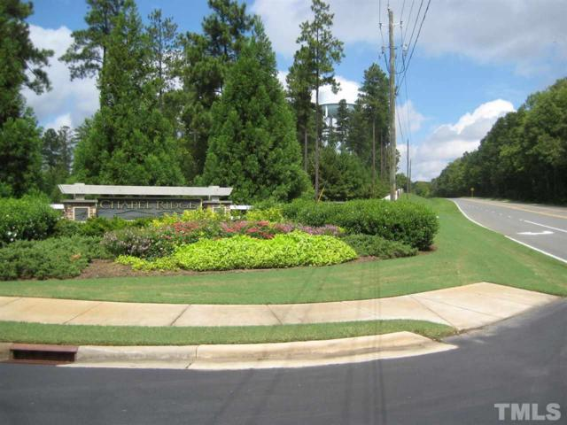44 Sweet Meadows Lane, Pittsboro, NC 27312 (#2202653) :: The Perry Group