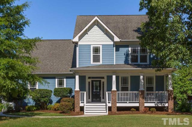 3301 Neuse Crossing Drive, Raleigh, NC 27616 (#2202661) :: The Perry Group