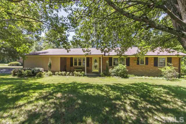 426 Forest Drive, Graham, NC 27253 (#2202668) :: The Perry Group