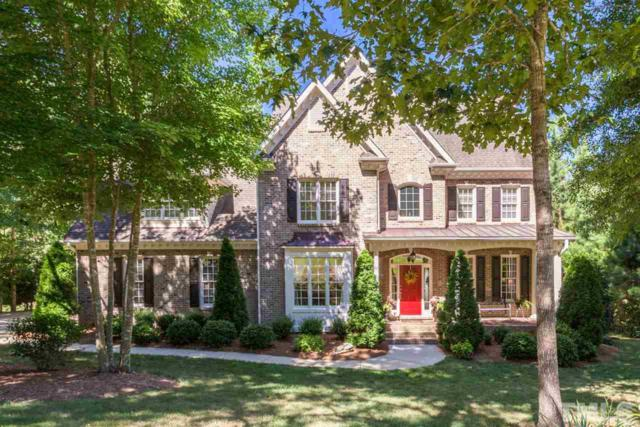 1121 Hawk Hollow Lane, Wake Forest, NC 27587 (#2202685) :: Raleigh Cary Realty