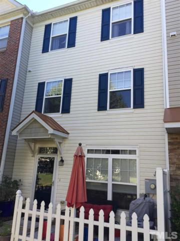 2201 Raven Road #109, Raleigh, NC 27614 (#2202692) :: The Perry Group