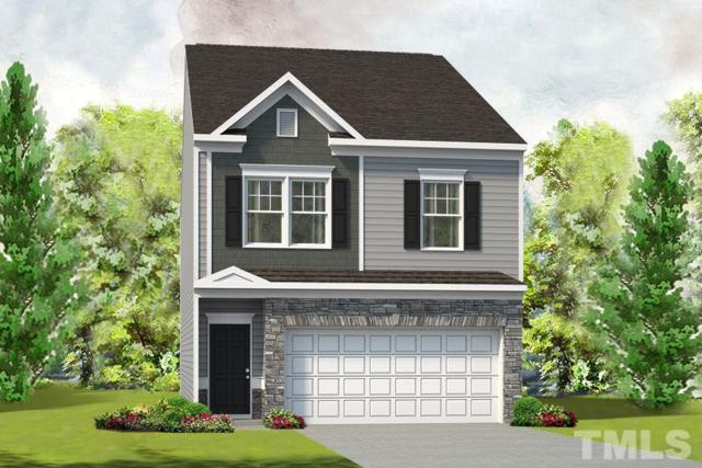 6347 Grace Lily Drive #14, Raleigh, NC 27607 (#2202708) :: Raleigh Cary Realty