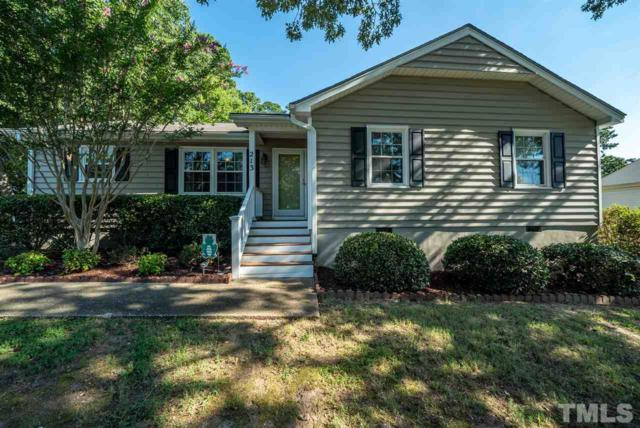 213 Rosehaven Drive, Raleigh, NC 27609 (#2202716) :: The Perry Group