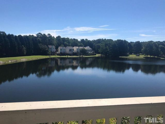 313 Springfork Drive N/A, Cary, NC 27513 (#2202721) :: The Perry Group