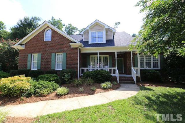 908 Oldwyck Drive, Fuquay Varina, NC 27526 (#2202723) :: The Perry Group