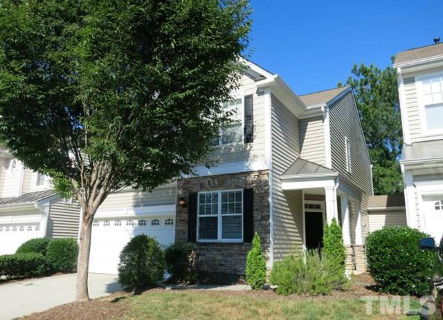406 Hilltop View Street, Cary, NC 27513 (#2202727) :: The Perry Group