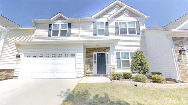 1305 Copperstone Village Drive, Mebane, NC 27302 (#2202731) :: The Perry Group