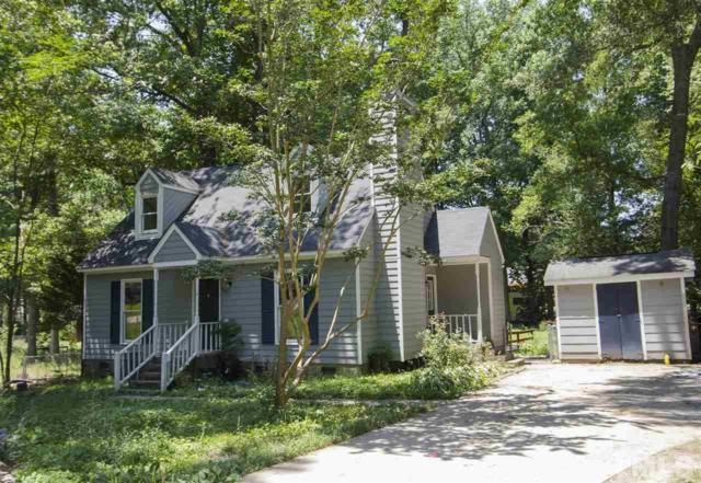 302 South Bend Drive, Knightdale, NC 27545 (#2202737) :: The Perry Group