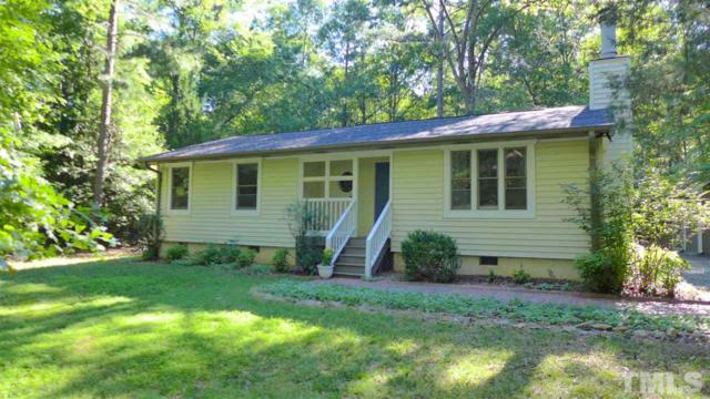 9220 Coachway Drive, Chapel Hill, NC 27516 (#2202768) :: The Perry Group