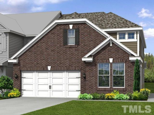 1211 Lotus Lilly Drive, Durham, NC 27713 (#2202769) :: The Jim Allen Group