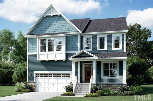 725 Sparrowhawk Lane, Wake Forest, NC 27587 (#2202772) :: The Perry Group