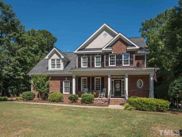 2328 Forestbluff Drive, Fuquay Varina, NC 27526 (#2202776) :: The Perry Group