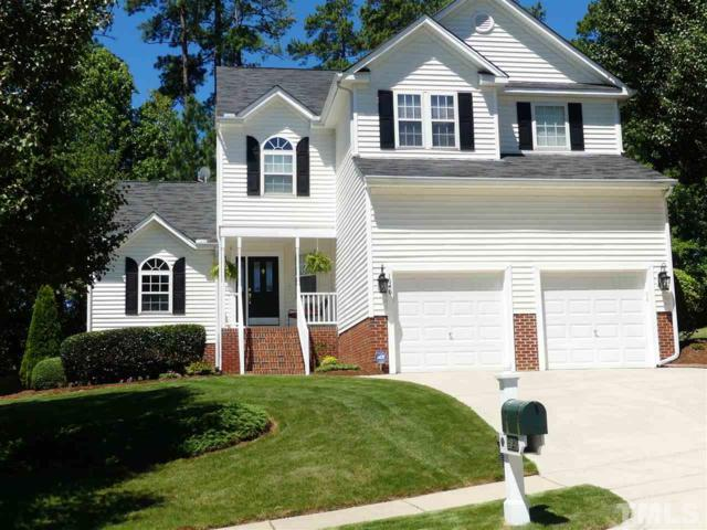 1040 Torrence Drive, Apex, NC 27502 (#2202784) :: The Perry Group