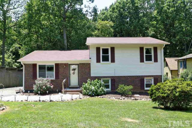 2409 George Anderson Drive, Hillsborough, NC 27278 (#2202789) :: M&J Realty Group