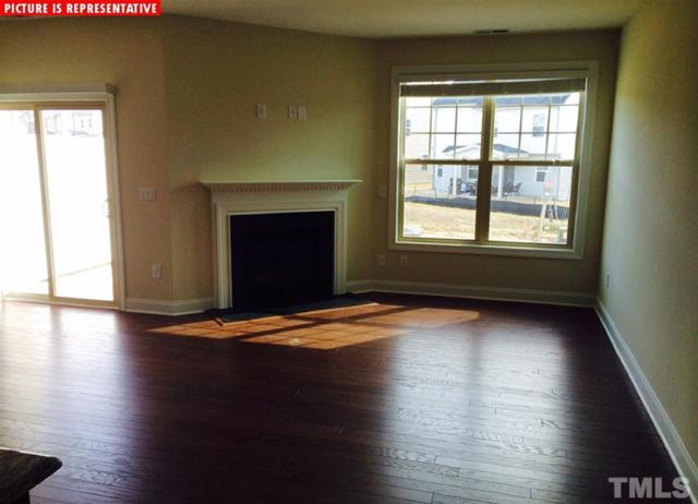 1107 Latitude Drive, Durham, NC 27713 (#2202795) :: The Perry Group