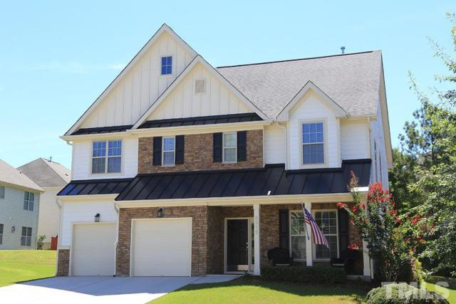 5312 Orabelle Court, Raleigh, NC 27606 (#2202822) :: The Perry Group