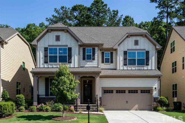 3112 Bluff Oak Drive, Cary, NC 27519 (#2202828) :: The Perry Group