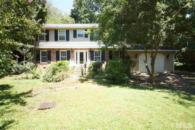 4520 Gates Street, Raleigh, NC 27609 (#2202841) :: Raleigh Cary Realty