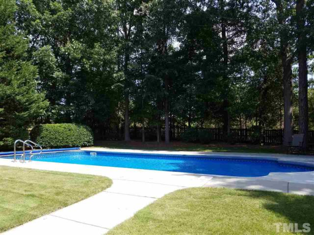 4708 Haleytree Court, Raleigh, NC 27606 (#2202844) :: The Perry Group