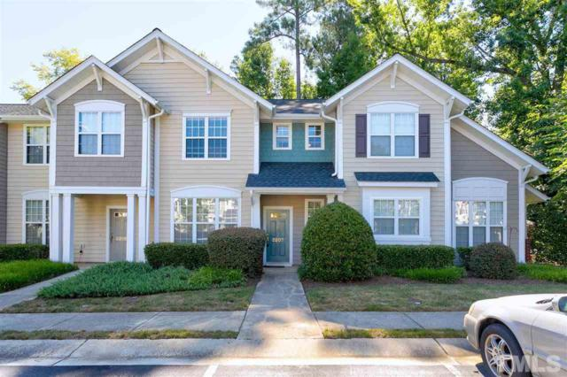 2207 Valley Haven Drive, Raleigh, NC 27603 (#2202845) :: The Perry Group