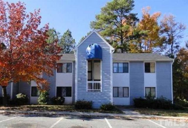 322 Junction Road 20D, Durham, NC 27703 (#2202856) :: The Perry Group
