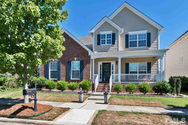 710 Callay Hill, Cary, NC 27519 (#2202869) :: The Jim Allen Group