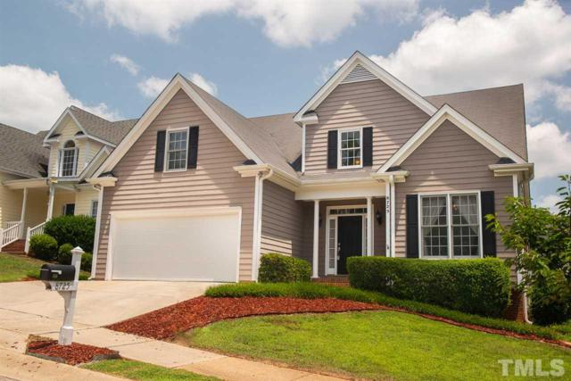 8725 Paddle Wheel Drive, Raleigh, NC 27615 (#2202870) :: The Perry Group