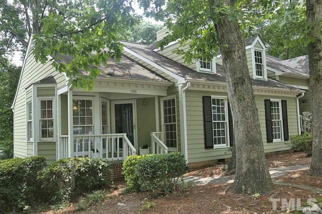 1108 Esher Court, Raleigh, NC 27609 (#2202874) :: The Perry Group