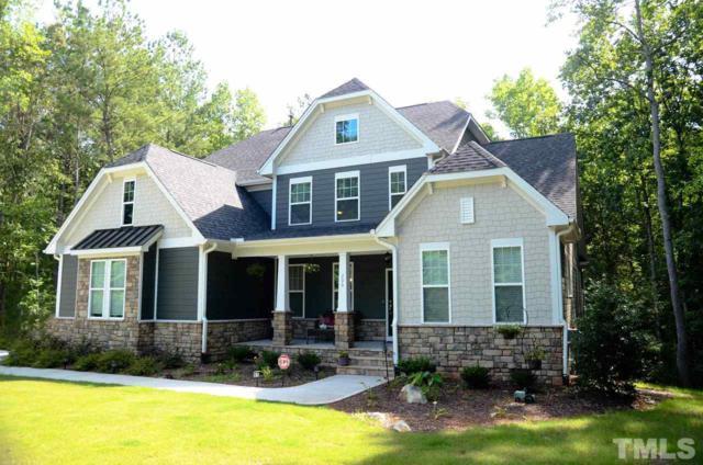 206 Mallard Bluff Way, Pittsboro, NC 27312 (#2202896) :: The Perry Group