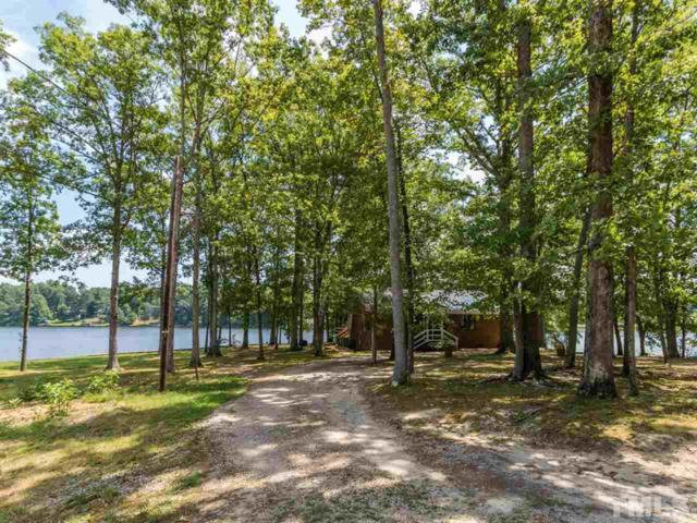 104 Coyote Cove, Louisburg, NC 27549 (#2202907) :: The Perry Group