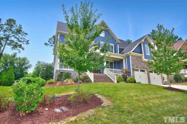 513 Waverly Hills Drive, Cary, NC 27519 (#2202913) :: The Abshure Realty Group