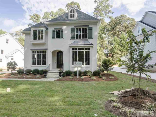 1412 Eden Lane, Raleigh, NC 27608 (#2202914) :: The Perry Group