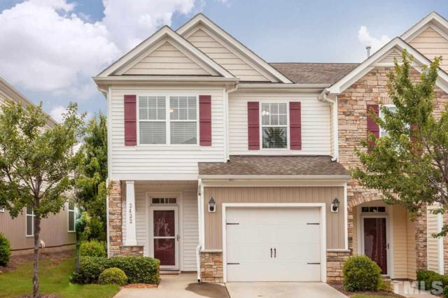 2422 Memory Ridge Drive, Raleigh, NC 27606 (#2202916) :: The Abshure Realty Group