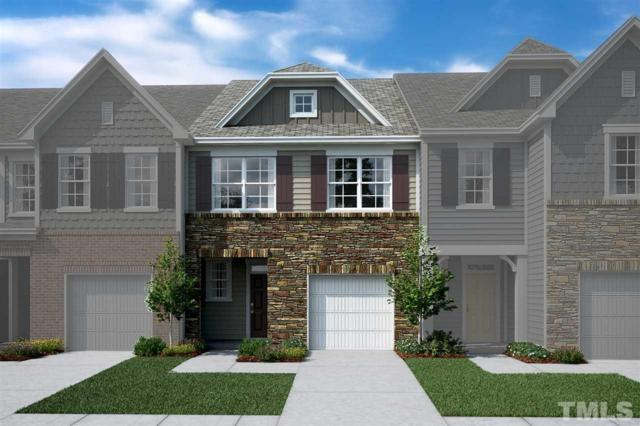1193 Little Gem Lane #337, Apex, NC 27523 (#2202921) :: Raleigh Cary Realty