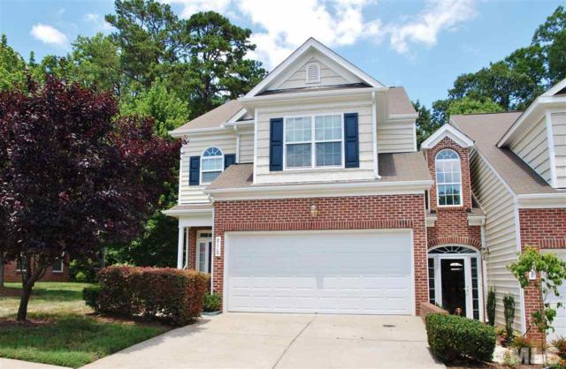 8110 Upper Lake Drive, Raleigh, NC 27615 (#2202931) :: The Perry Group