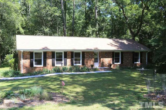 130 Shadowbrook Drive, Hillsborough, NC 27278 (#2202932) :: The Perry Group