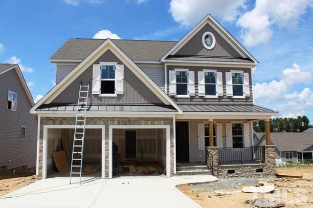 737 Strathwood Way, Rolesville, NC 27571 (#2202934) :: The Perry Group