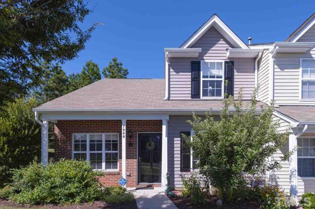 7948 Averette Field Drive, Raleigh, NC 27616 (#2202971) :: The Perry Group