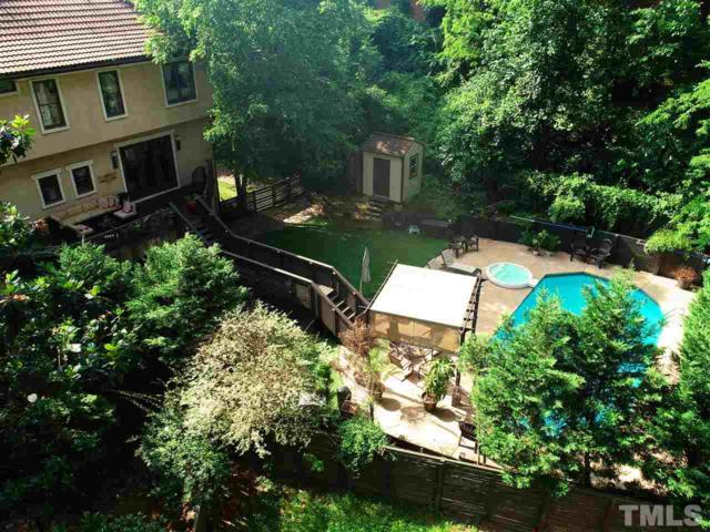 501 Lassiter Summit Court, Raleigh, NC 27609 (#2202981) :: The Perry Group