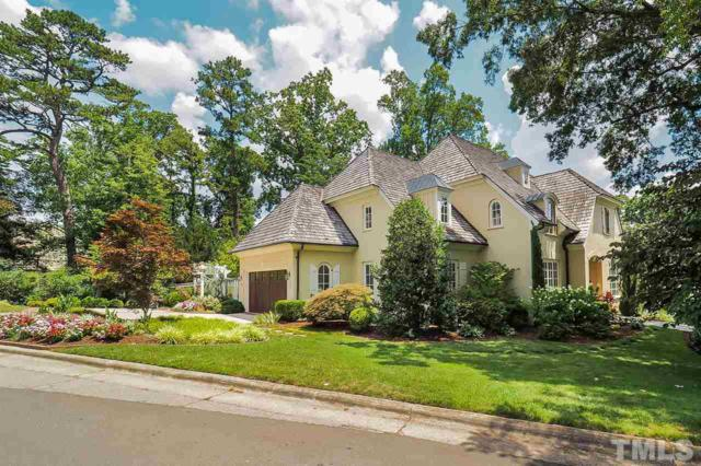 2642 Churchill Road, Raleigh, NC 27608 (#2202988) :: The Perry Group