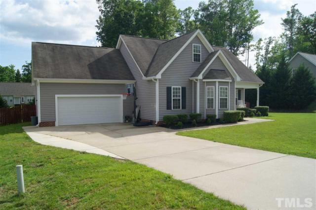 80 Haddington Drive, Franklinton, NC 27525 (#2202994) :: The Perry Group