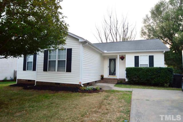 139 Hoskins Circle, Burlington, NC 27215 (#2203007) :: The Perry Group