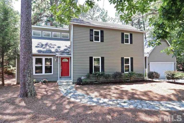 145 Pinyon Circle, Pinehurst, NC 28374 (#2203017) :: The Abshure Realty Group