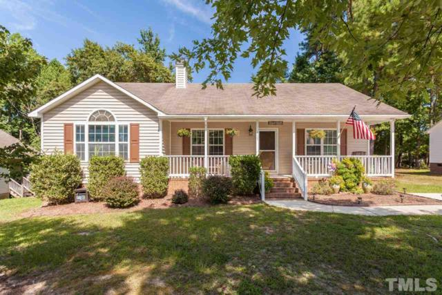 117 Brandon Drive, Clayton, NC 27520 (#2203018) :: The Perry Group