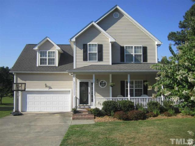 1593 Rogers Pointe Lane, Creedmoor, NC 27522 (#2203020) :: The Perry Group