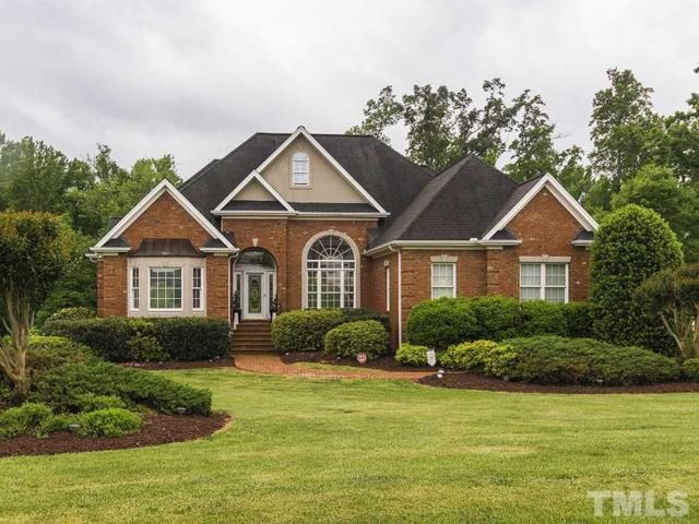 3189 Mattie Florence Drive, Graham, NC 27553 (#2203022) :: The Abshure Realty Group