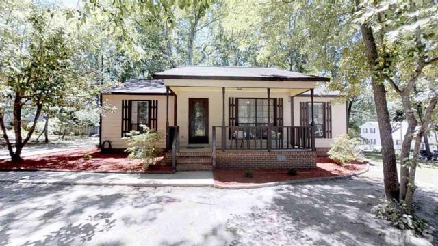 1613 Wood Ridge Drive, Sanford, NC 27330 (#2203023) :: The Perry Group