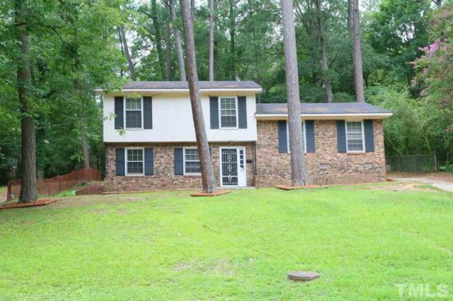 1728 Euclid Road, Durham, NC 27713 (#2203027) :: Raleigh Cary Realty